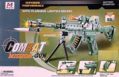 Army Gun - 9