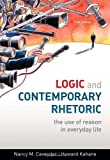 img - for Logic and Contemporary Rhetoric: The Use of Reason in Everyday Life by Nancy M. Cavender (2009-02-09) book / textbook / text book