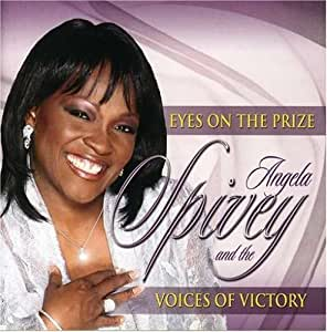 Angela Spivey Live with the Voices of Victory!