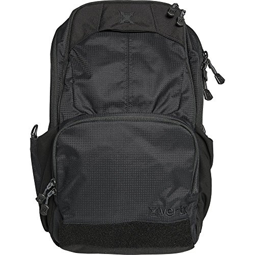 Vertx EDC Ready Backpack, Black (Ready Pack)