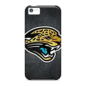 Iphone 5c Cases Covers Jacksonville Jaguars 5 Cases - Eco-friendly Packaging