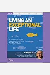 Living an Exceptional Life (Live) Audible Audiobook