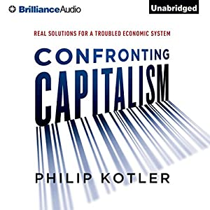 Confronting Capitalism Audiobook