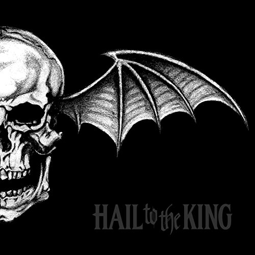 CD : Avenged Sevenfold - Hail to the King (CD)
