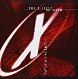 The X-Files: The Album - Fight The Future by Various Artists (1998-08-02)