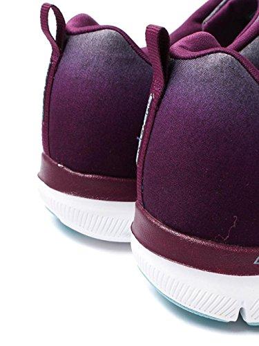 0 Skechers Appeal Flex Chaussures Femme Violet Multisport 2 Outdoor fUqxBzU6