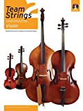 Team Strings 2 Violin, Alfred Publishing Staff, 1843282992
