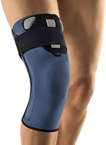 Bort Generation Kniebandage Knie Gelenk Stütze Bandage Knie Stabilisierung, Gr. 4