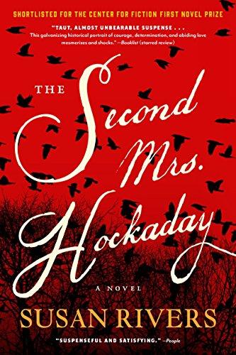 The Second Mrs. Hockaday: A Novel