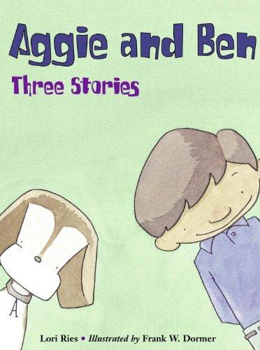 Aggie and Ben: Three Stories pdf
