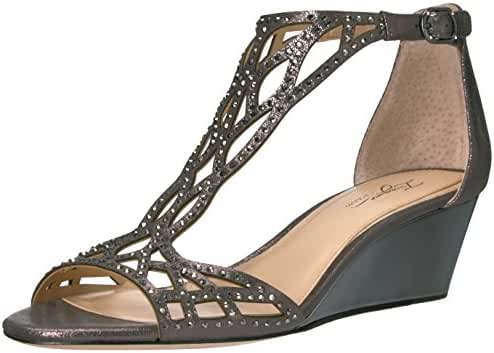 Imagine Vince Camuto Women's Jalen Wedge Sandal