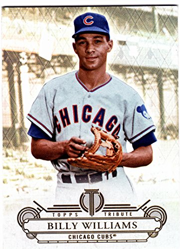 Buy billy williams cards
