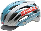 Bell Soul Helmet – Women's White/Glacier Blue Sonic Medium Review