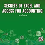 Secrets of Excel and Access for Accounting! | Andrei Besedin