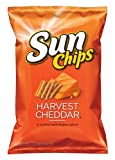 Sunchips, Harvest Cheddar, 7 Ounce, (4-Pack) For Sale