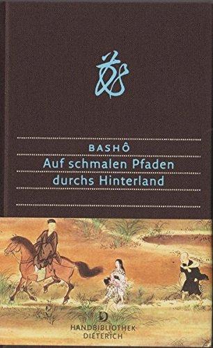 Auf Schmalen Pfaden Durchs Hinterland  Handbibliothek Dieterich