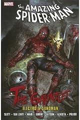 Spider-Man: The Gauntlet, Vol. 1 - Electro & Sandman Paperback