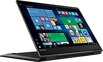 "Lenovo Yoga 710-15 - 15.6"" Fhd Touch-screen - 7th Gen Core I5-7200u - 8gb Ram - 256gb Ssd - Black 9"