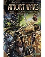 The Amory Wars: Good Apollo, I'm Burning Star IV Ultimate Edition