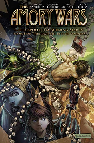 The Amory Wars: Good Apollo, I'm Burning Star IV Ultimate Edition