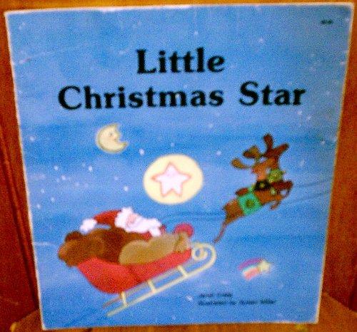 Little Christmas Star (Giant First-Start (Little Christmas Star)