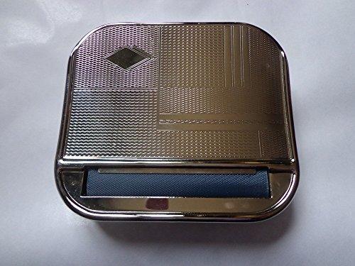 Du Etui Fumeur Cigarettes Objets Métal En Tabatière Les Boite À Rouler OvnwBtz0