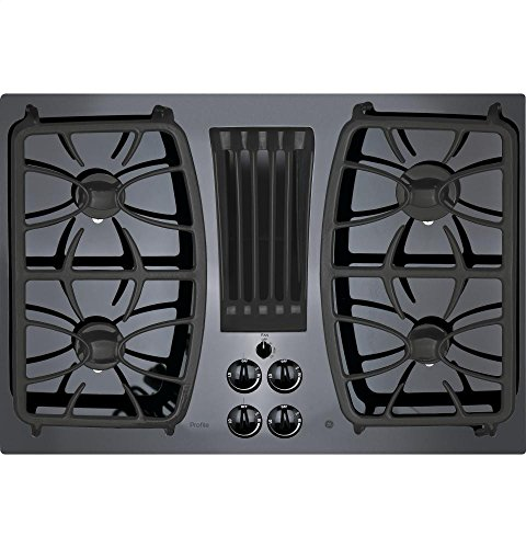 GE PGP9830DJBB Profile Sealed Cooktop product image