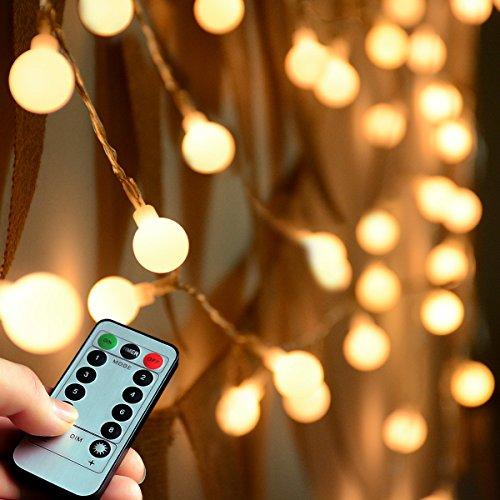 Led Christmas Light String Dim - 9