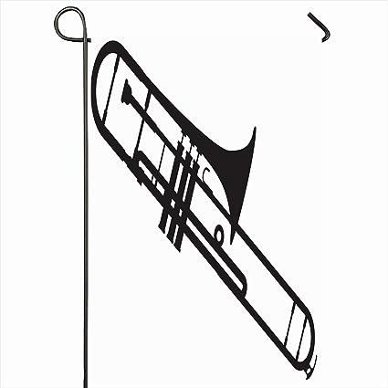 Amazon.com: Ahawoso - Bandera de jardín al aire libre, 12.0 ...