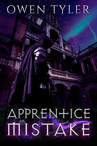 Book: Apprentice Mistake - A Short Story by Owen Tyler