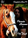 Private Lessons (Deepdale Acres Book 1)