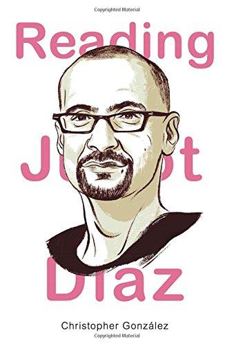 Reading Junot Diaz (Latinx and Latin American Profiles)