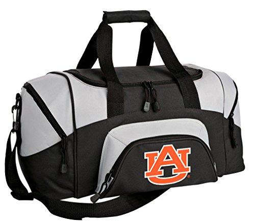 Broad Bay Small Auburn University Duffel Bag Auburn Gym Bags or Suitcase