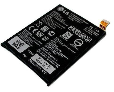 Genuine 2700mAh BL T19 Battery Google product image