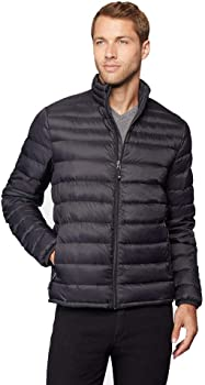32 Degrees Mens Ultra- Light Down Packable Jacket
