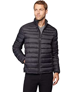 7445a3e17 Amazon.com: 32° DEGREES Men's Packable Down Puffer Jacket: Clothing