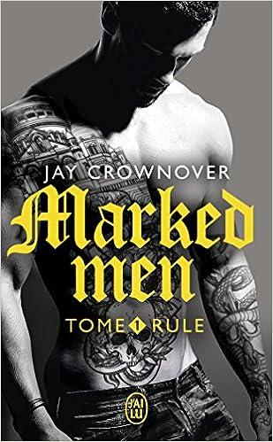 """Résultat de recherche d'images pour """"marked men rule jay crownover"""""""