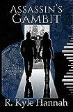 Assassin's Gambit (Time Assassins Book 2)