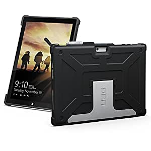 Urban Armor Gear Composite Case for New Surface Pro & SP4- Black