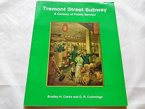 Descargar Libro Tremont Street Subway: A Century Of Public Service , No. 22.) Bradley H. Clarke