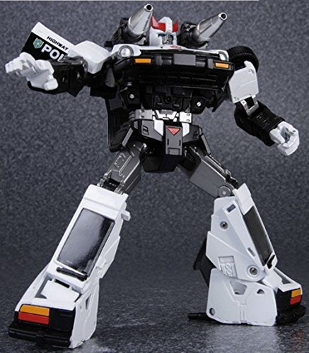 Transformers Prowl MP-17 KO Version Masterpiece Figure In - Mean What I Does Us Ship