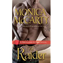 The Raider: A Highland Guard Novel (The Highland Guard)