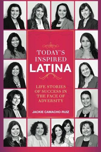Today's Inspired Latina (Volume 1)