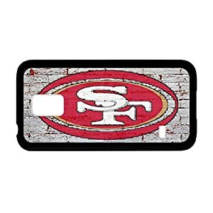 Printing With Nfl San Francisco 49Ers For S5 Mini Galaxy Samsung Nice Phone Cases For Women Choose Design 1