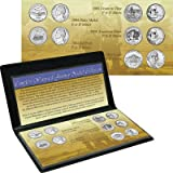 Complete Westward Journey Nickel Collection