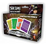 Megagic - 491 - Magie Dani Lary - Cartes Fantômes Dani Lary