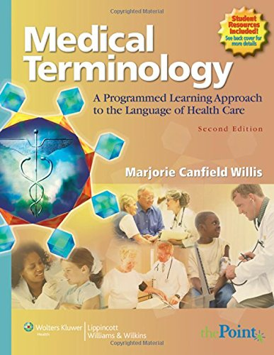 Medical Terminology: A Programmed Learning Approach to the Language of Health Care by LWW