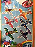 AnPanMan Toy Glider Japanese Cartoon Paper Airplane Japan Animation