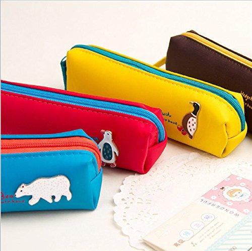 Buy Colored Zip Lock Bags - 6