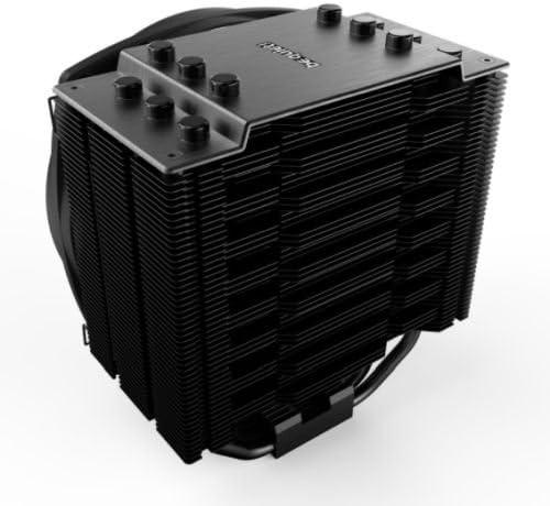 Amazon.com: ser tranquilo. Dark Rock CPU Cooler Fan ...